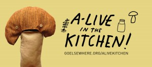 Scrap Exchange and Elsewhere alive in the kitchen promo5