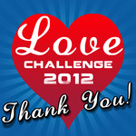 scrap exchange love challenge thank you